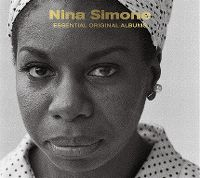 Cover Nina Simone - Essential Original Albums
