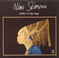 Cover Nina Simone - Fodder On My Wings