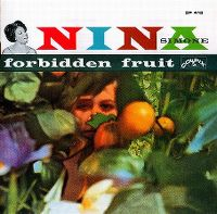 Cover Nina Simone - Forbidden Fruit