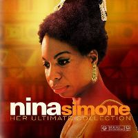 Cover Nina Simone - Her Ultimate Collection