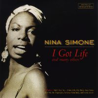 Cover Nina Simone - I Got Life And Many Others