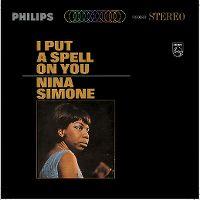 Cover Nina Simone - I Put A Spell On You