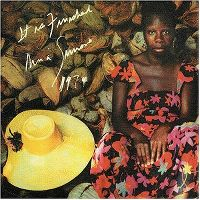 Cover Nina Simone - It Is Finished