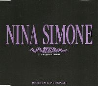 Cover Nina Simone - It's Cold Out Here