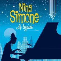 Cover Nina Simone - La légende