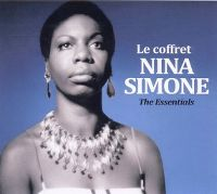 Cover Nina Simone - Le coffret: The Essentials