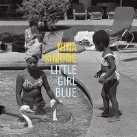 Cover Nina Simone - Little Girl Blue