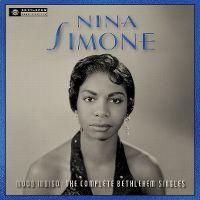 Cover Nina Simone - Mood Indigo: The Complete Bethlehem Singles