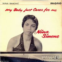 Cover Nina Simone - My Baby Just Cares For Me