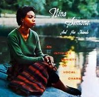 Cover Nina Simone - Nina Simone And Her Friends