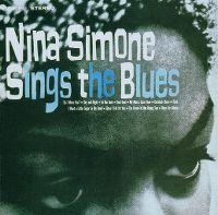 Cover Nina Simone - Nina Simone Sings The Blues
