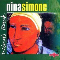 Cover Nina Simone - Nina's Back!