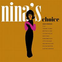 Cover Nina Simone - Nina's Choice