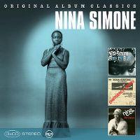 Cover Nina Simone - Original Album Classics