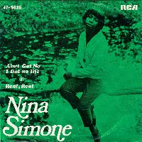 Cover Nina Simone - Real Real