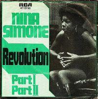 Cover Nina Simone - Revolution