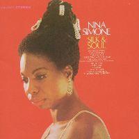 Cover Nina Simone - Silk & Soul