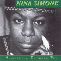 Cover Nina Simone - Something To Live For