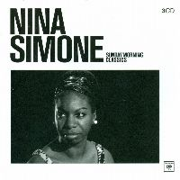 Cover Nina Simone - Sunday Morning Classics