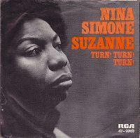 Cover Nina Simone - Suzanne