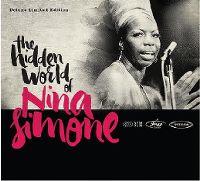Cover Nina Simone - The Hidden World Of Nina Simone
