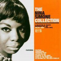 Cover Nina Simone - The Nina Simone Collection