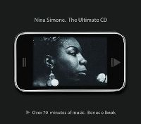 Cover Nina Simone - The Ultimate CD