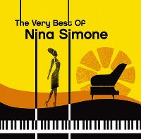 Cover Nina Simone - The Very Best Of