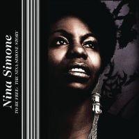Cover Nina Simone - To Be Free: The Nina Simone Story