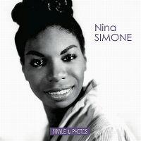 Cover Nina Simone - Vinyle & photos