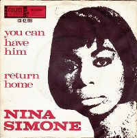Cover Nina Simone - You Can Have Him (Live)