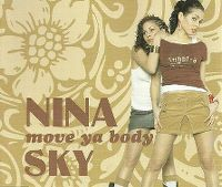Cover Nina Sky feat. Jabba - Move Ya Body