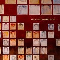 Cover Nine Inch Nails - Came Back Haunted