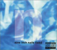 Cover Nine Inch Nails - Fixed