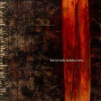 Cover Nine Inch Nails - Hesitation Marks