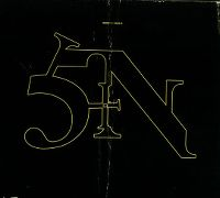 Cover Nine Inch Nails - Sin