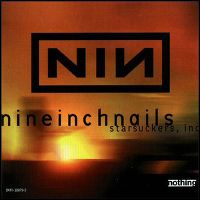 Cover Nine Inch Nails - Starsuckers, Inc.