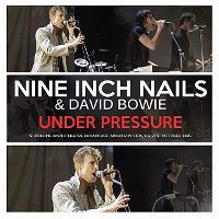 Cover Nine Inch Nails & David Bowie - Under Pressure