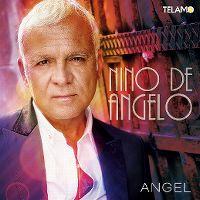 Cover Nino de Angelo - Angel