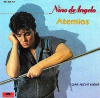 Cover Nino de Angelo - Atemlos
