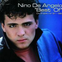 Cover Nino de Angelo - Best Of - die Singles von '81-'88