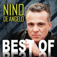 Cover Nino de Angelo - Best Of