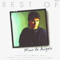 Cover Nino de Angelo - Best Of Nino de Angelo