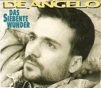 Cover Nino de Angelo - Das siebente Wunder