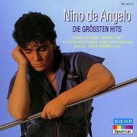 Cover Nino de Angelo - Die grössten Hits