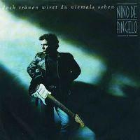 Cover Nino de Angelo - Doch Tränen wirst du niemals sehen