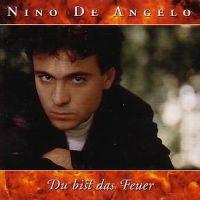 Cover Nino de Angelo - Du bist das Feuer