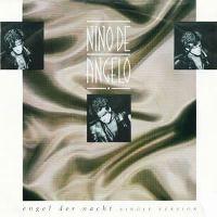 Cover Nino de Angelo - Engel der Nacht
