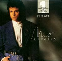 Cover Nino de Angelo - Flieger