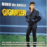 Cover Nino de Angelo - Giganten
